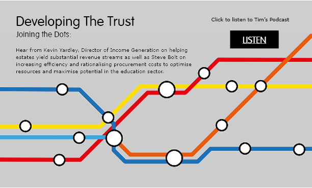 Developing the trust